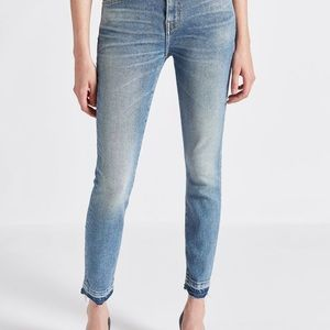 CURRENT/ELLIOTT Stiletto Jeans Size 29